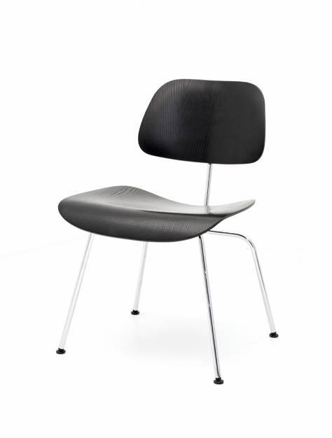 Eames Chair, DCM - 3