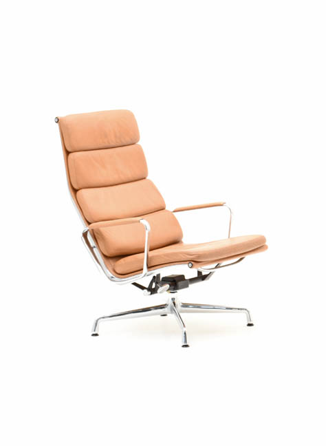 Eames Chair, EA 222 / EA 223 - 1