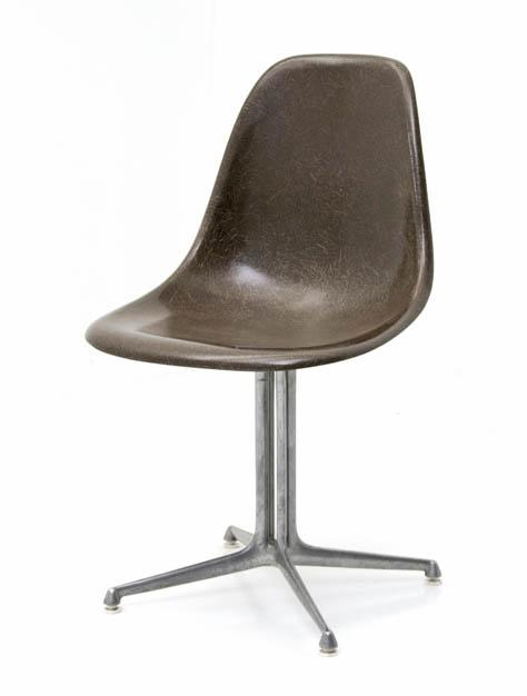 Eames Chair La Fonda