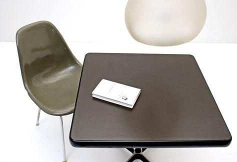 Eames Coffee Table - 0