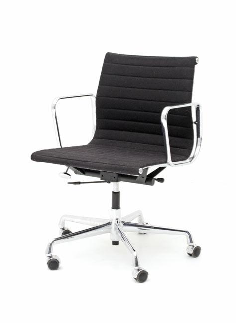 Eames EA 117, office chair - 1