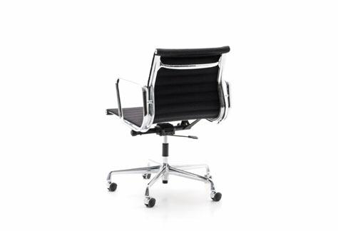 eames ea 117 office chair 5439 b ro stuhl stuhl. Black Bedroom Furniture Sets. Home Design Ideas