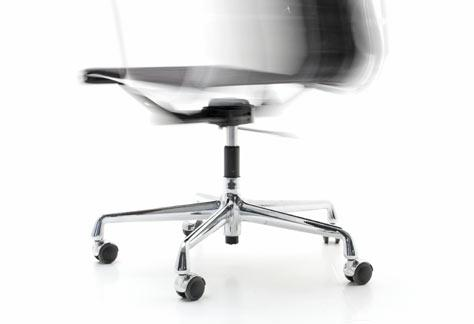 Eames EA 117, office chair - 3