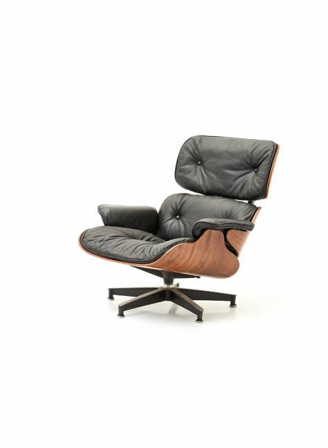 eames lounge chair 5828 leder sessel sessel bogen33. Black Bedroom Furniture Sets. Home Design Ideas