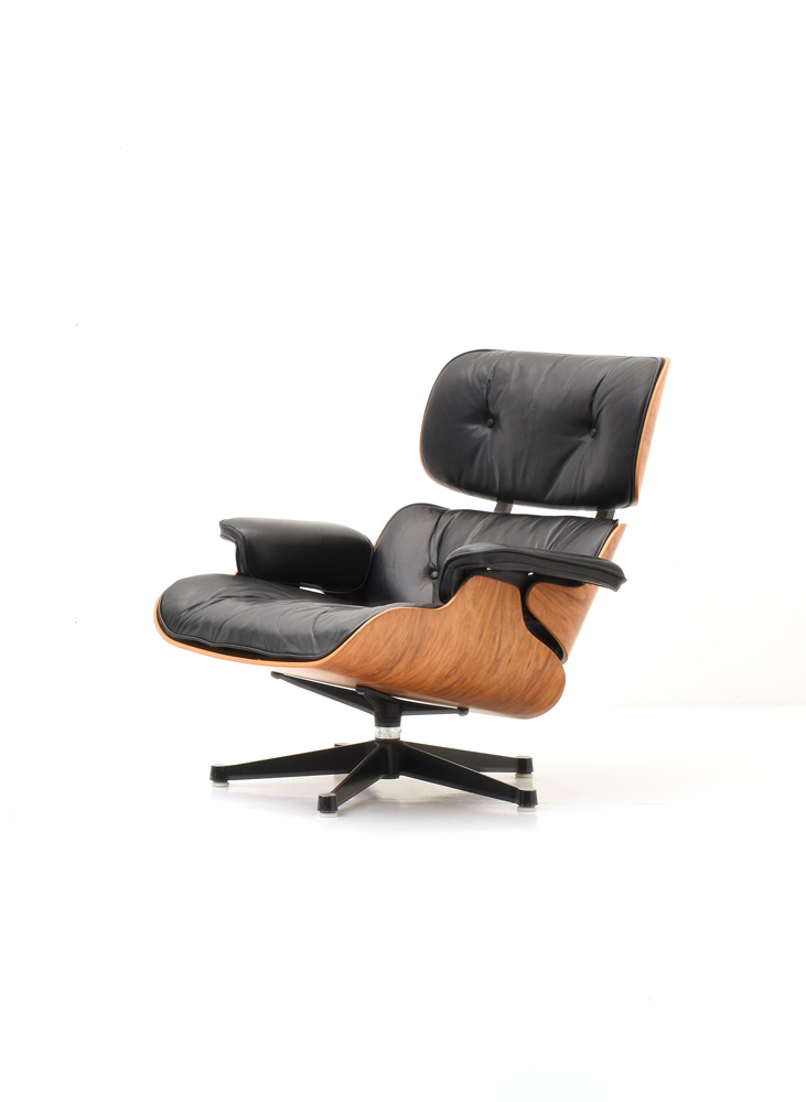 Eames Lounge Chair - 1