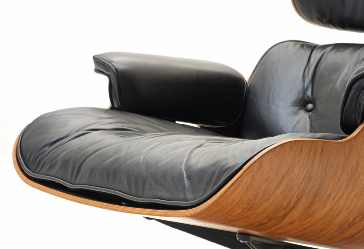 Eames Lounge Chair - 3