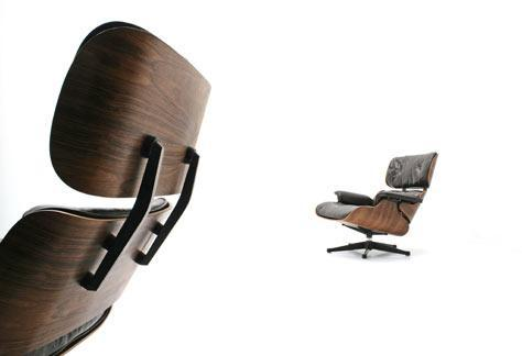 Eames Lounge Chair - 2