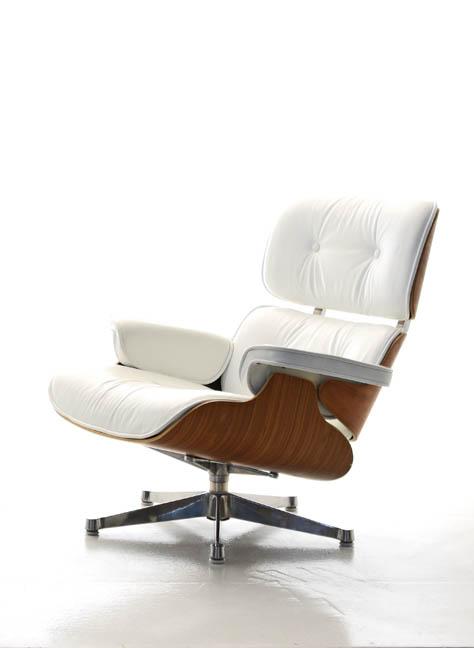 eames lounge chair vitra 5872 leder sessel sessel bogen33. Black Bedroom Furniture Sets. Home Design Ideas
