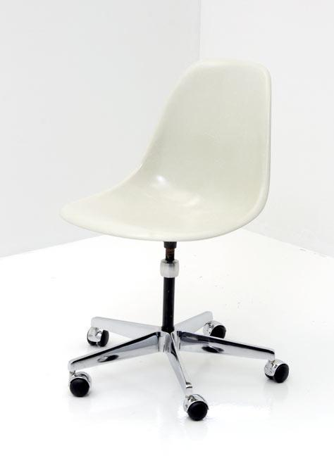 Eames Office Sidechair - 3