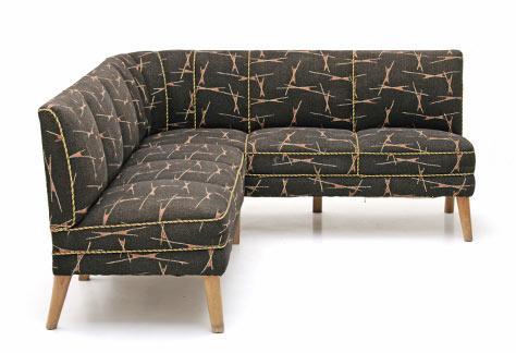 ecksofa 50er jahre 5417 div sofas sofa bogen33