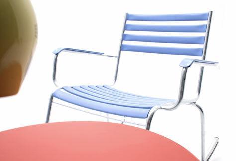 gartenm bel schaukelstuhl neu 5166 gart stuhl garten bogen33. Black Bedroom Furniture Sets. Home Design Ideas