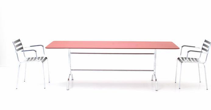 gart tisch garten bogen33. Black Bedroom Furniture Sets. Home Design Ideas