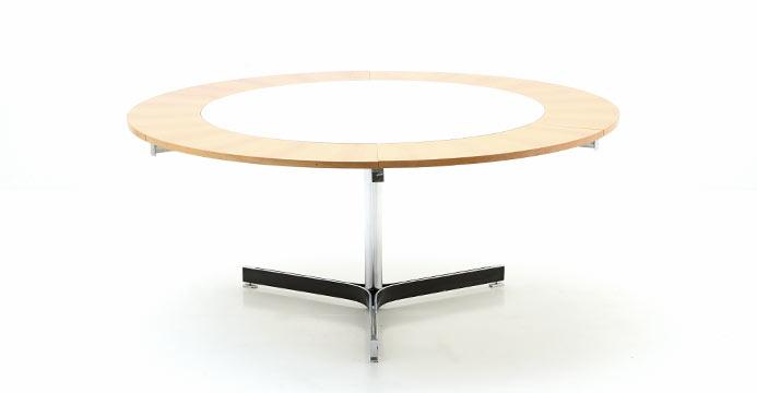 Tisch Bogen33