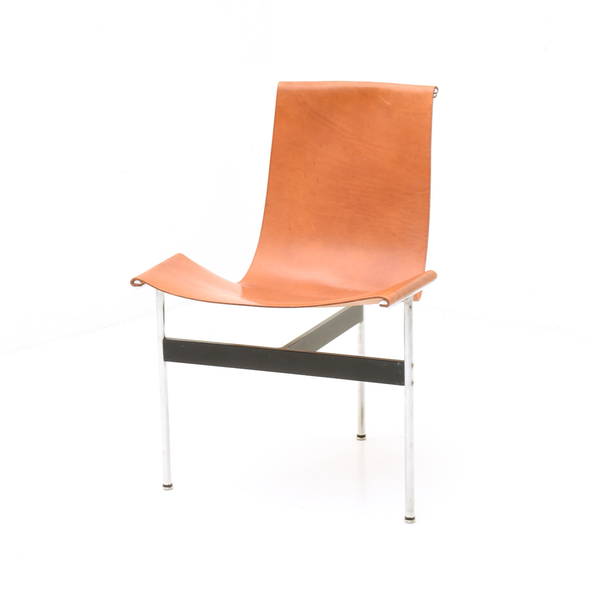 Katavolos Stühle, T-Chair, 4er Set