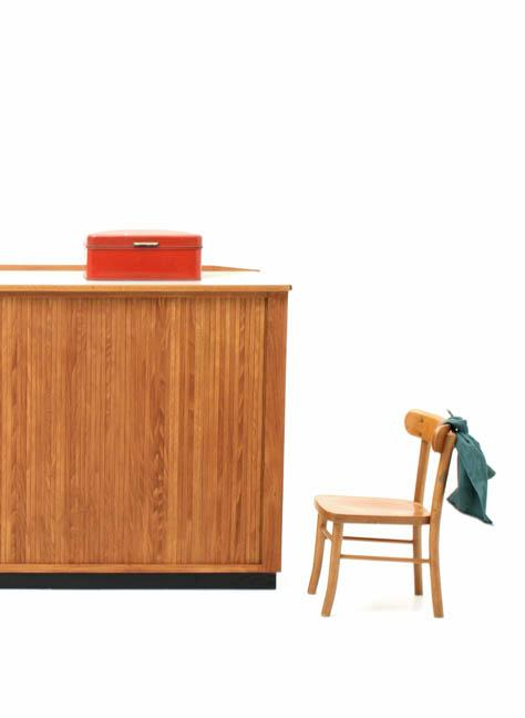 Lateral Sideboard - 3