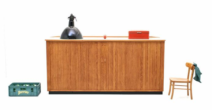 Lateral Sideboard
