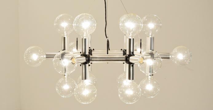 Uberlegen Leuchte, Trix Und Robert Haussmann