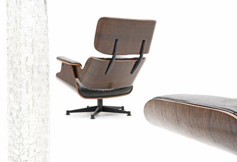 Lounge chair amerikanische version 6094 leder sessel - Amerikanische stuhle ...