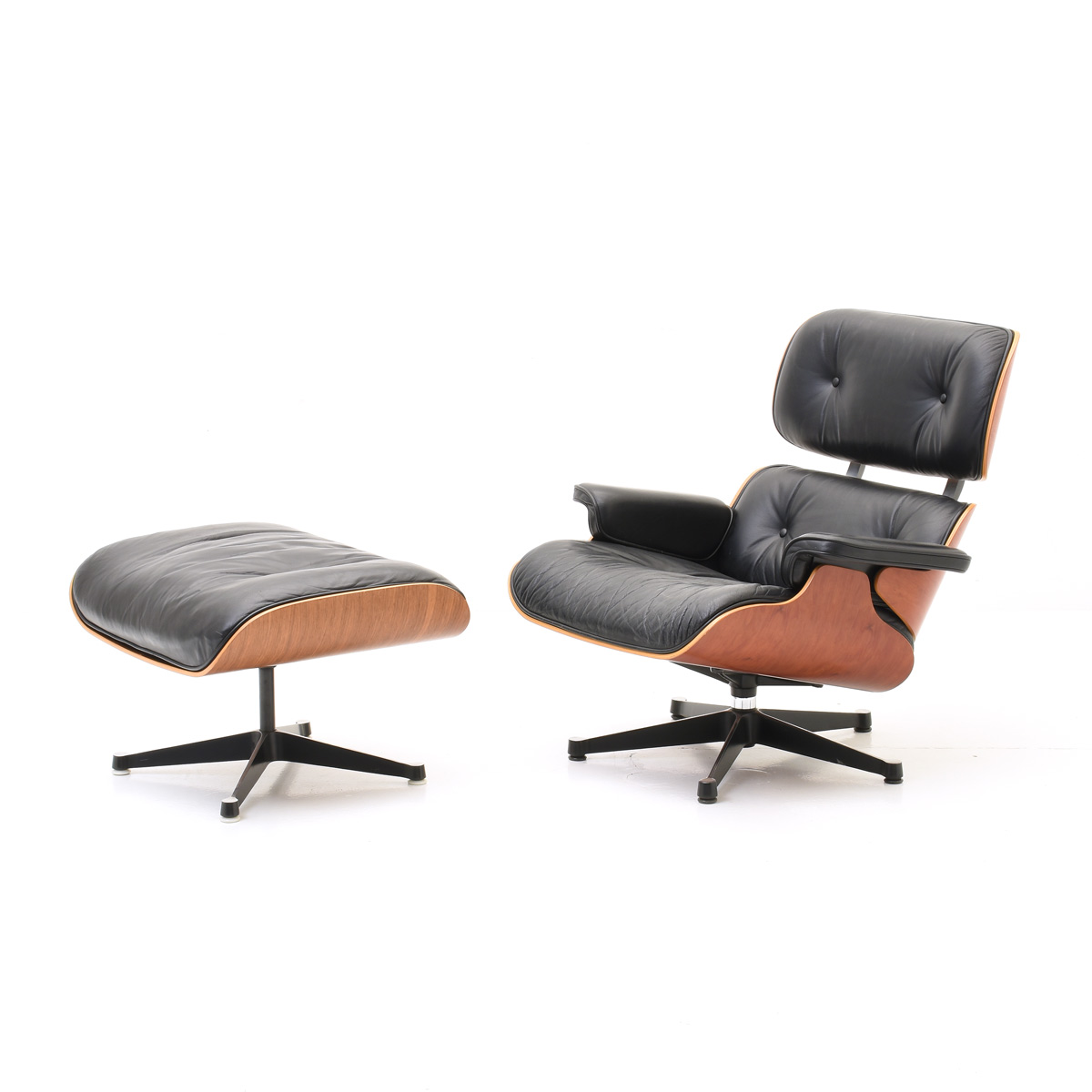 Lounge Chair Vitra Edition - 0