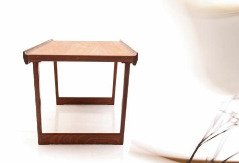 lovig teak loungetisch 5580 lounge tisch tisch bogen33. Black Bedroom Furniture Sets. Home Design Ideas
