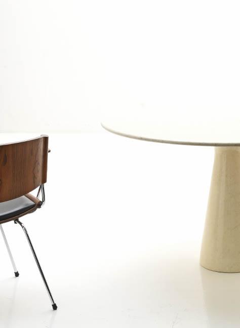 Marmor esstisch italienisches design 5976 div tische for Marmortisch esstisch