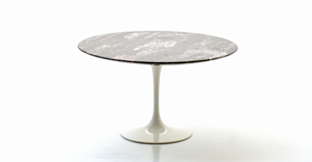 Tisch bogen33 for Marmortisch garten