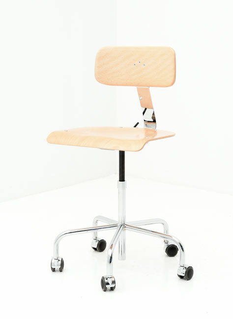 Office Chair, Bürostuhl - 1