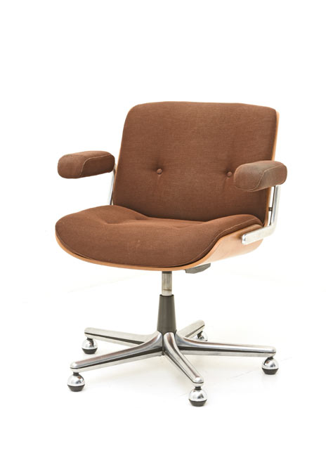 Office Chair, Girsberger - 2