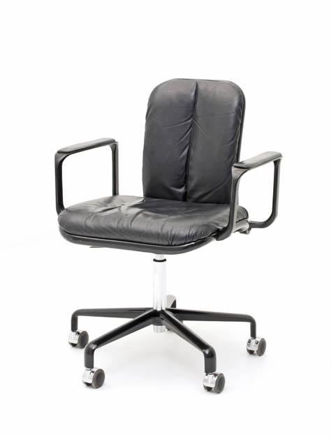 Office Chair, Supporto Besucherstuhl