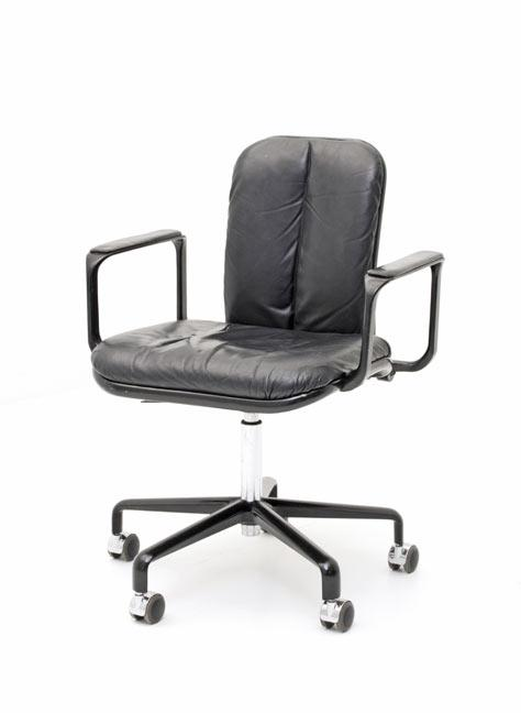 Office Chair, Supporto Besucherstuhl - 1