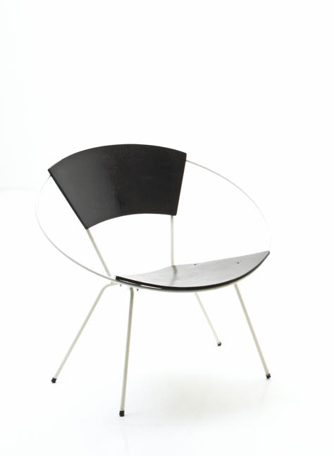 Ring-Chair, Neuauflage - 1