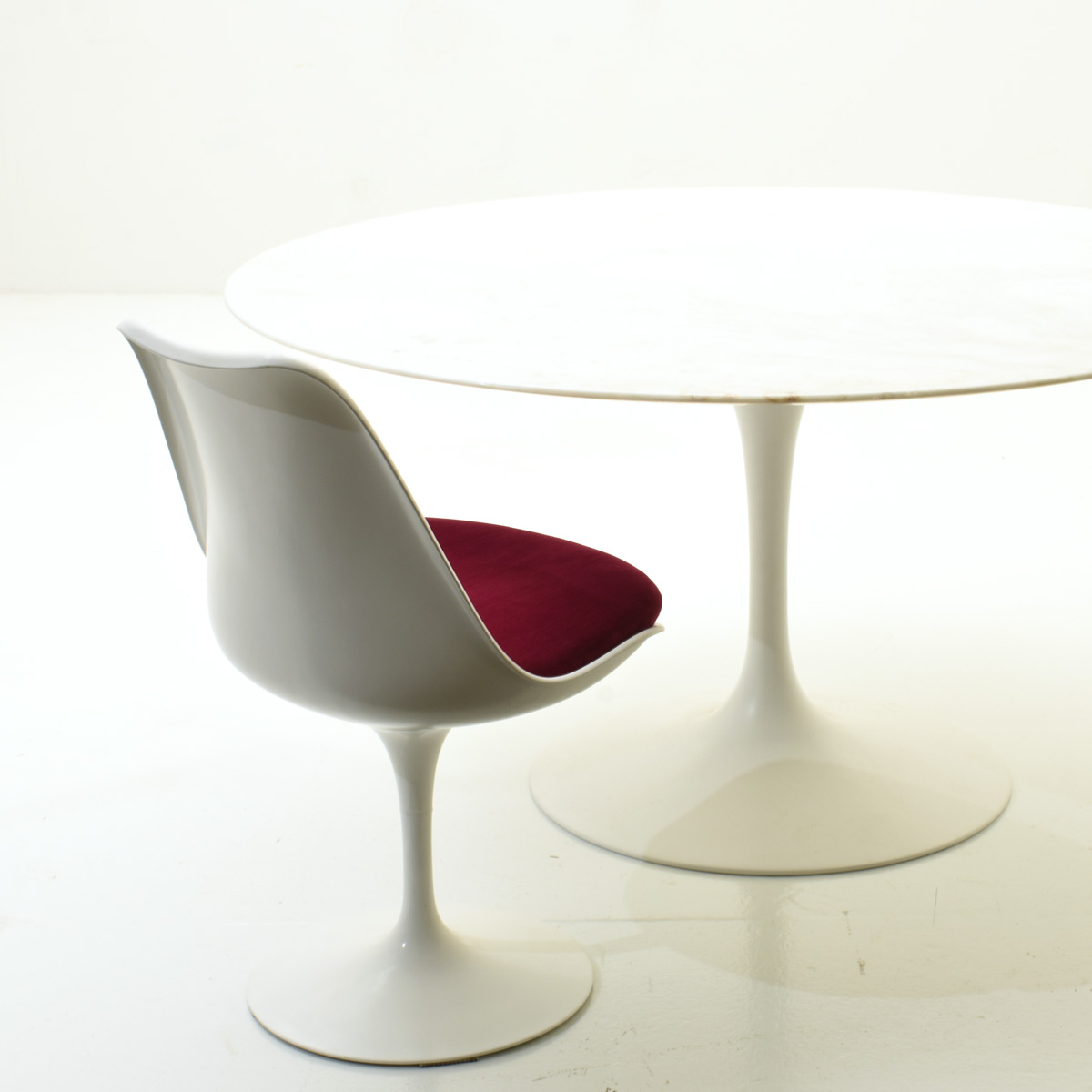 Saarinen Ensemble, Knoll International - 4