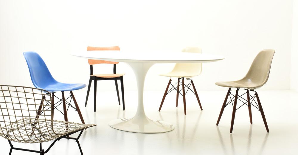saarinen tisch oval knoll 6426 div tische tisch bogen33. Black Bedroom Furniture Sets. Home Design Ideas