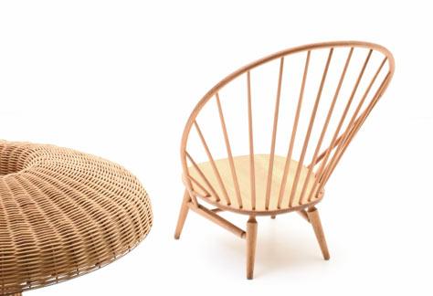 schwedischer stabellen sessel 50er jahre 6100 div. Black Bedroom Furniture Sets. Home Design Ideas