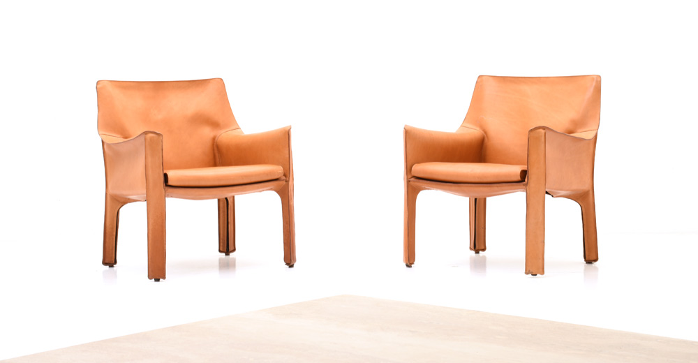 Sessel, CAB Cassina