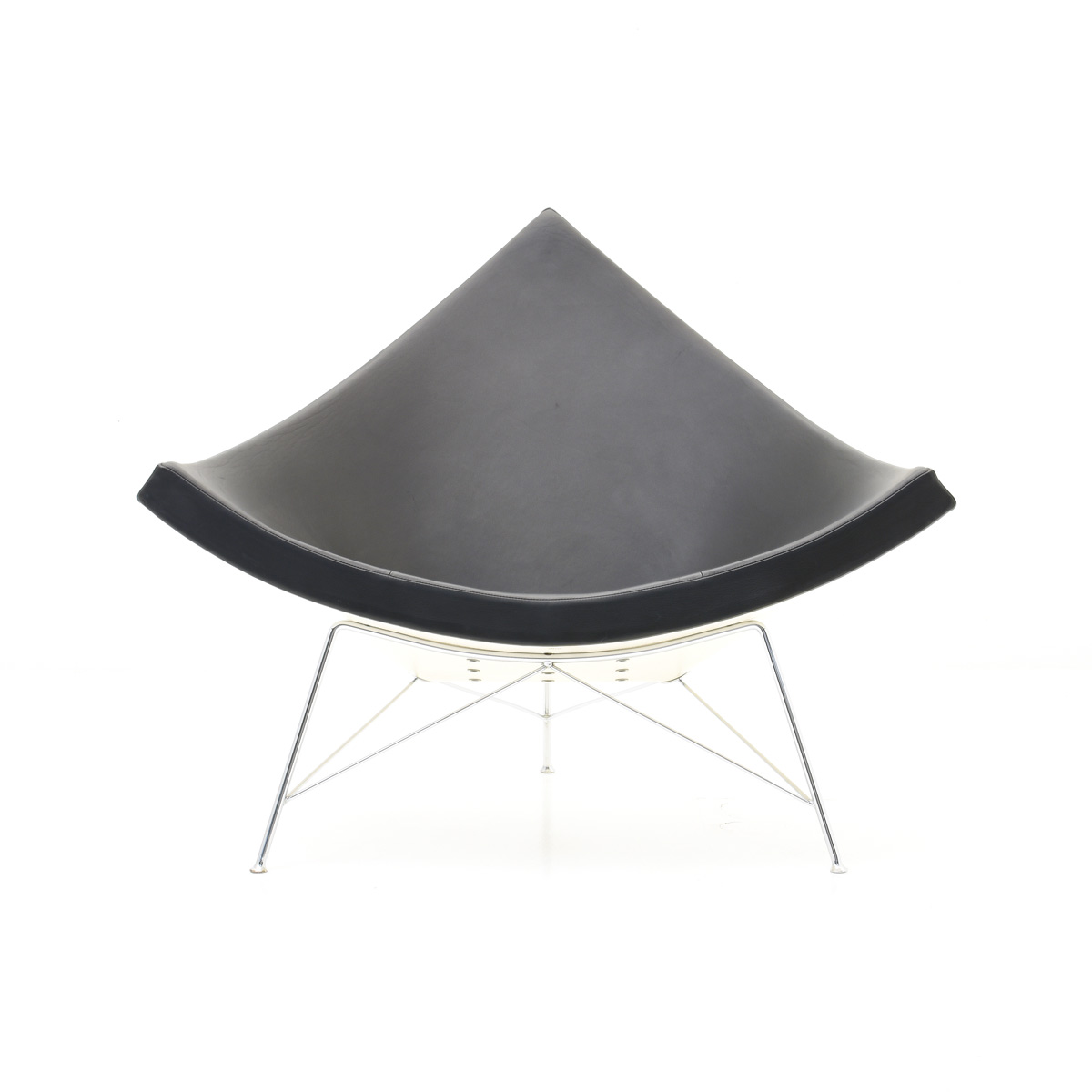 Sessel, Coconut Chair, Vitra