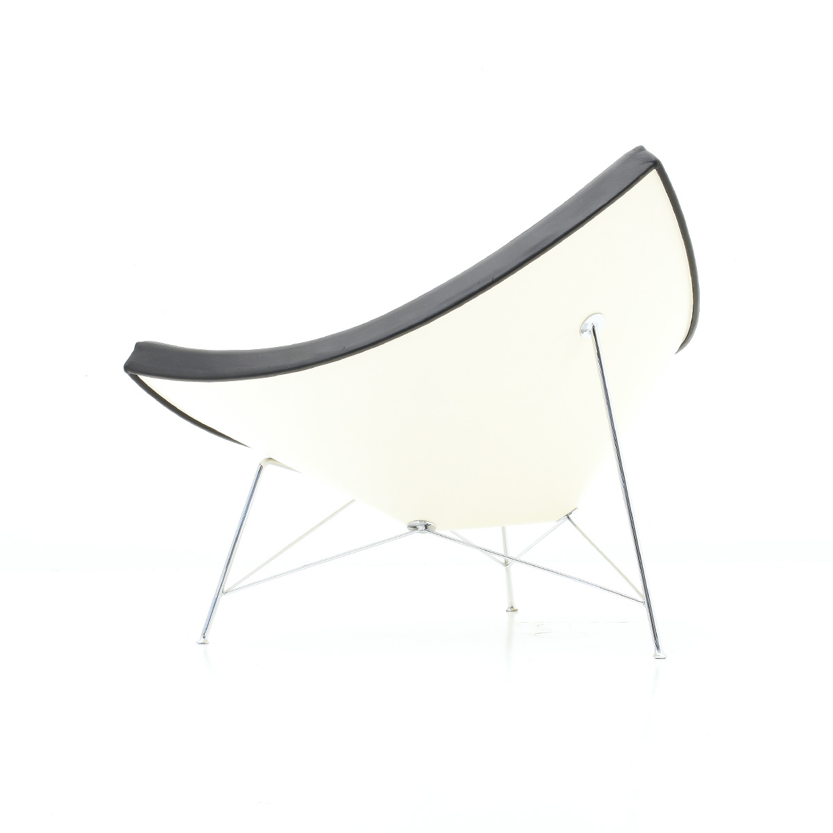 Sessel, Coconut Chair, Vitra - 3