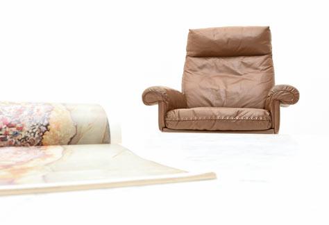 sessel de sede ds31 5941 leder sessel sessel bogen33. Black Bedroom Furniture Sets. Home Design Ideas