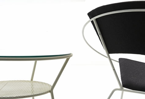 Sessel, Ring Chair - 3