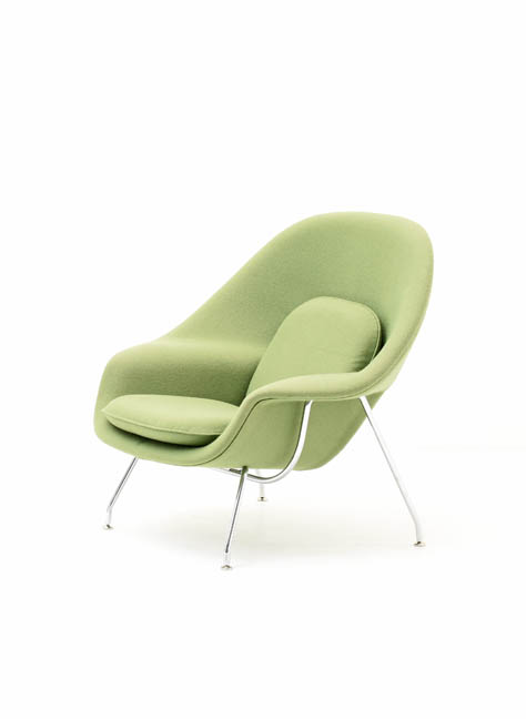 Sessel, Womb Chair - 0