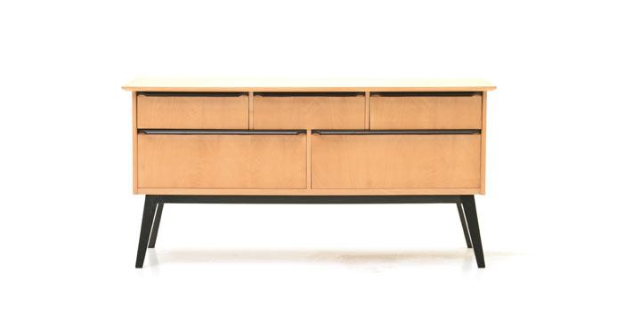 sideboard schrank bogen33. Black Bedroom Furniture Sets. Home Design Ideas