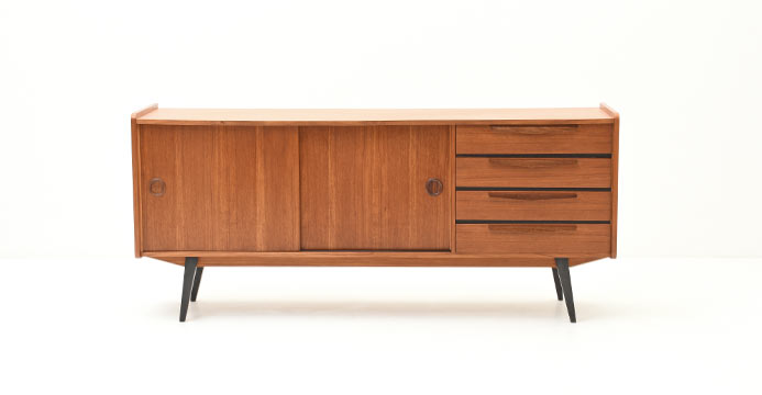 Sideboard, 50s - 1