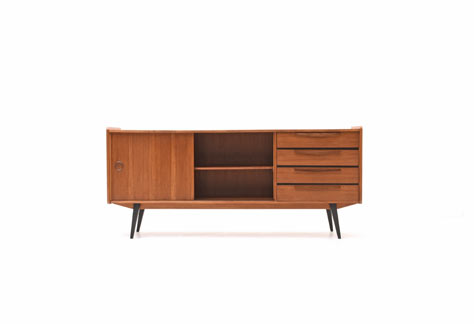 Sideboard, 50s