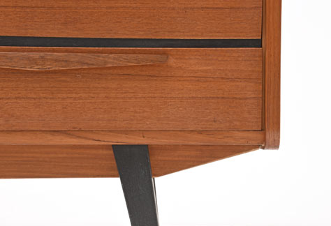 Sideboard, 50s - 3