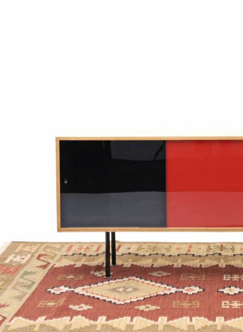 Sideboard 50s - 2