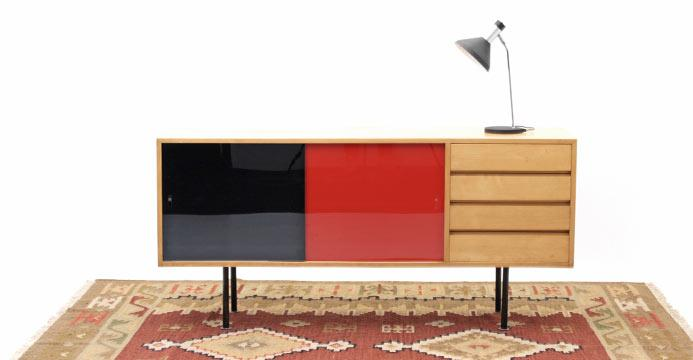 Sideboard 50s - 3