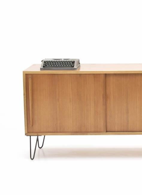 Sideboard 60s - 0
