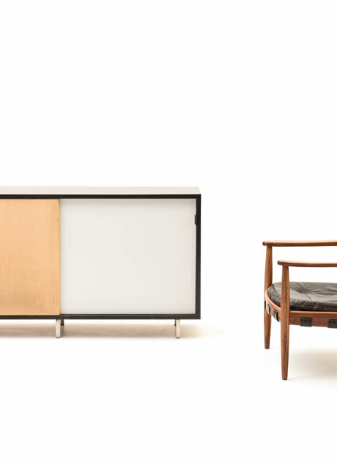 Sideboard, Florence Knoll - 1