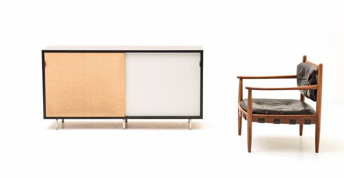 Sideboard, Florence Knoll