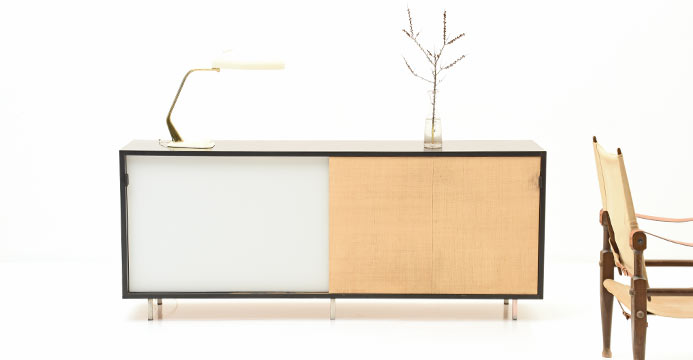 Sideboard, Florence Knoll - 2